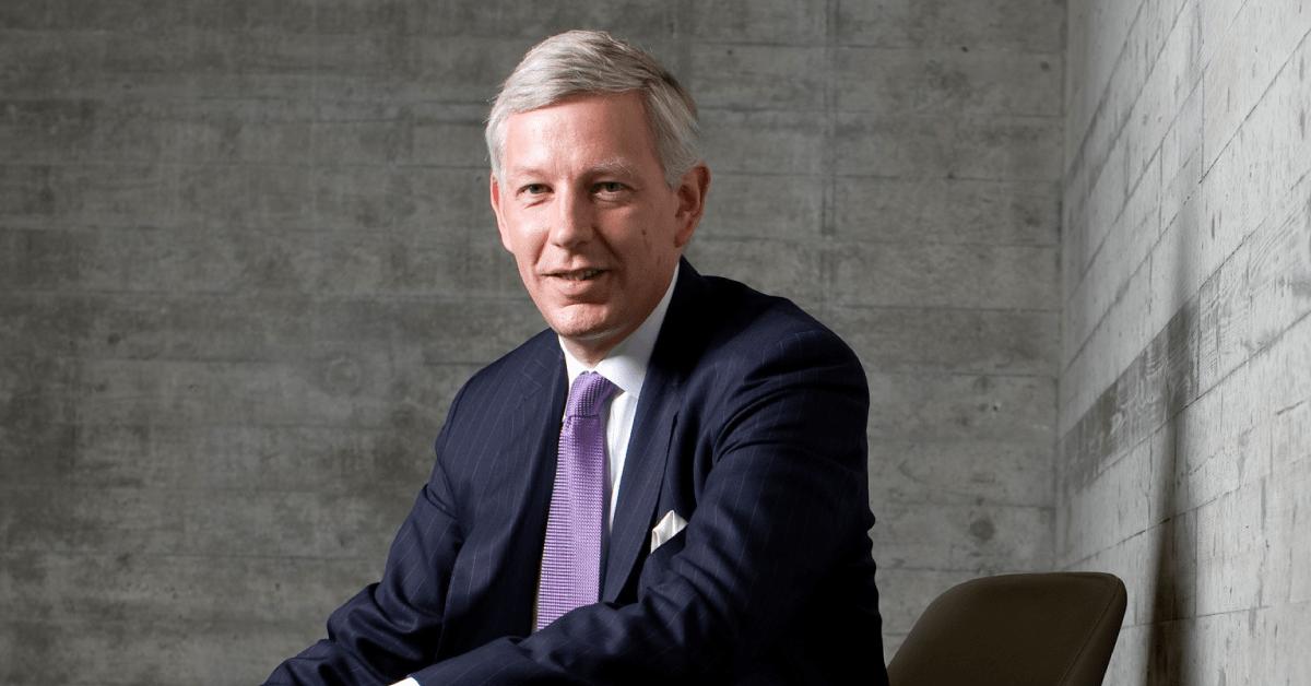 Giám đốc McKinsey: CEO cần nhất 2 loại người, một quản lý tiền bạc, một quản lý nhân sự