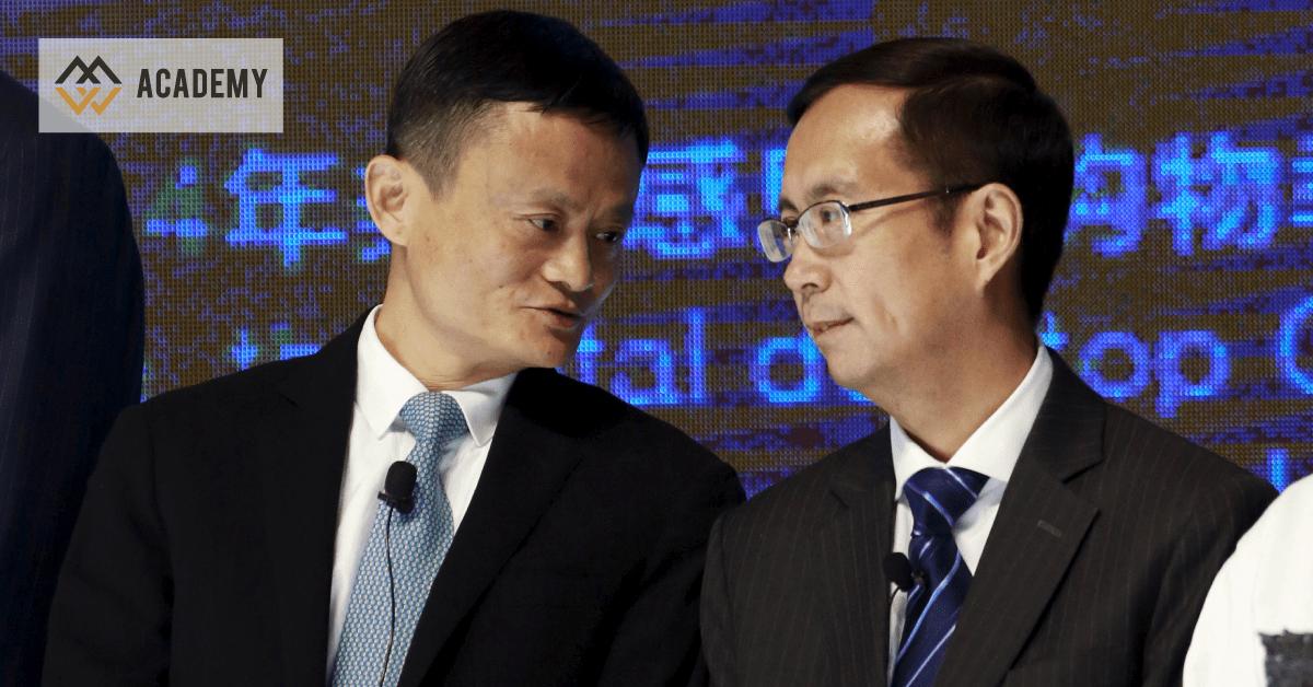 Jack Ma dành 10 năm để chuẩn bị người kế nhiệm, và đây là điều các nhà lãnh đạo nên học hỏi