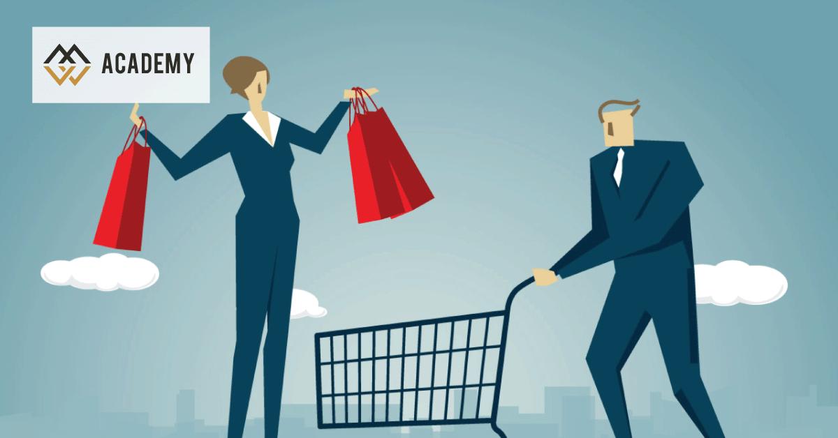 5 xu hướng định hình tương lai của việc bán hàng