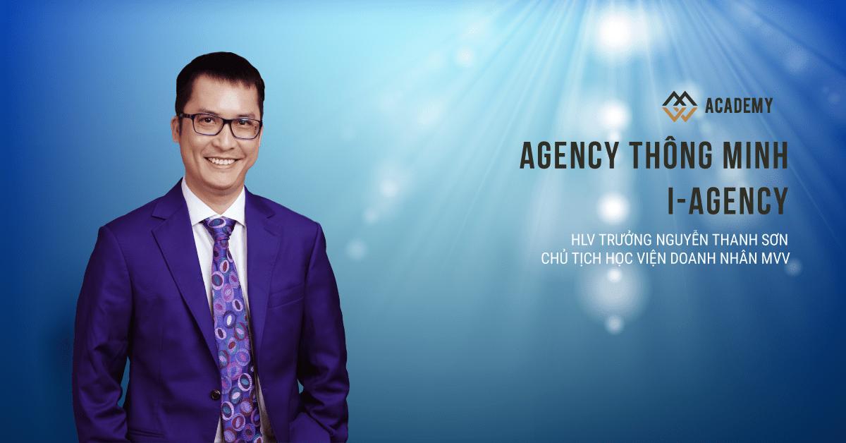 Agency Thông minh - iAgency